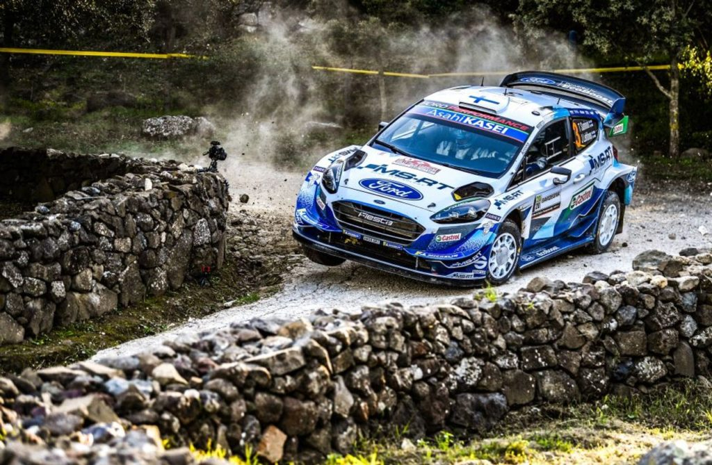 WRC | M-Sport svela la squadra per il 2021: Greensmith pilota a tempo pieno, programma parziale per Suninen e promozione per Fourmaux