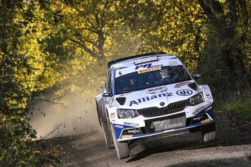 WRC2   Movisport nel Mondiale Rally anche con Enrico Brazzoli. Rallye Monte Carlo, si avvicina l'ora della verità