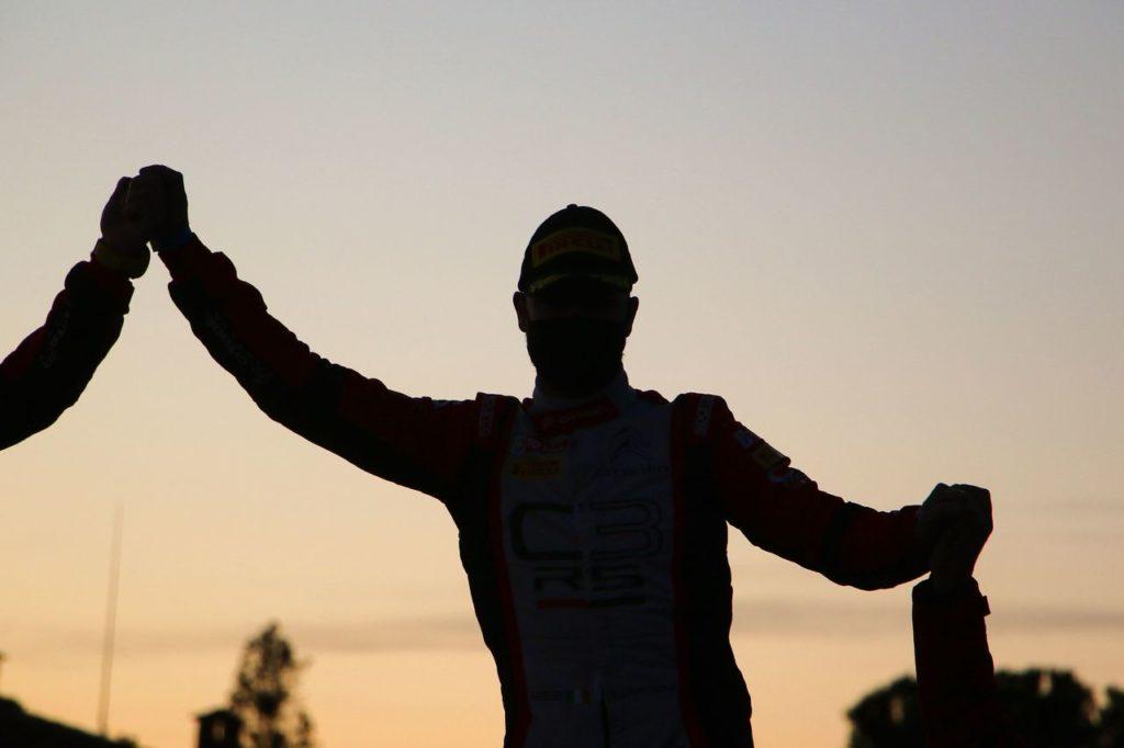 ACI Sport dirama l'elenco dei piloti prioritari rally 2021