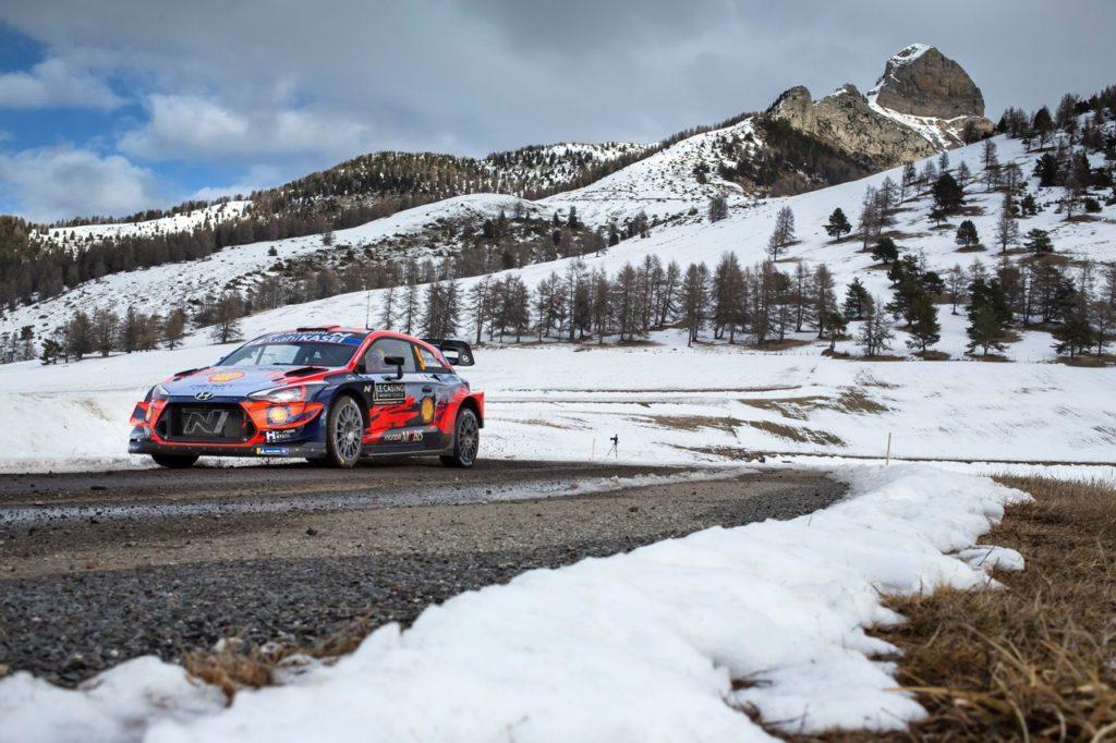 WRC | Rallye Monte Carlo 2021: anteprima ed orari