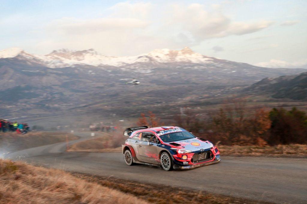 WRC | Rallye Monte Carlo 2021, cambia ancora il programma