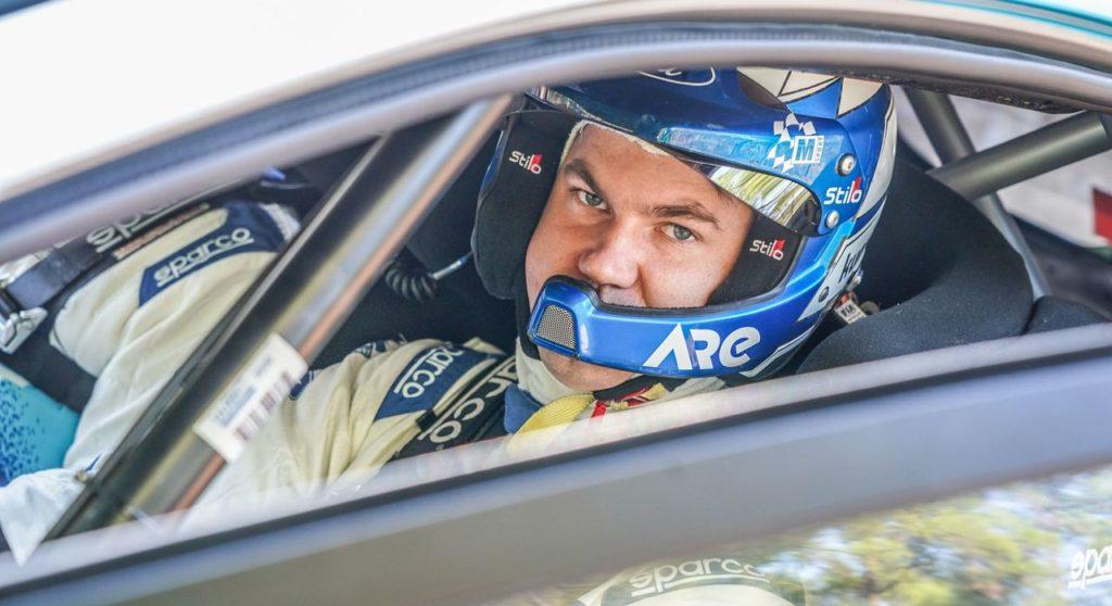 WRC | Teemu Suninen e l'incertezza sulla sua stagione dopo l'incidente di Monte Carlo