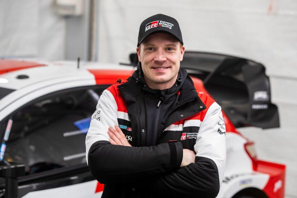 WRC | Il metodo Latvala: empatia e gentilezza al potere nel team Toyota
