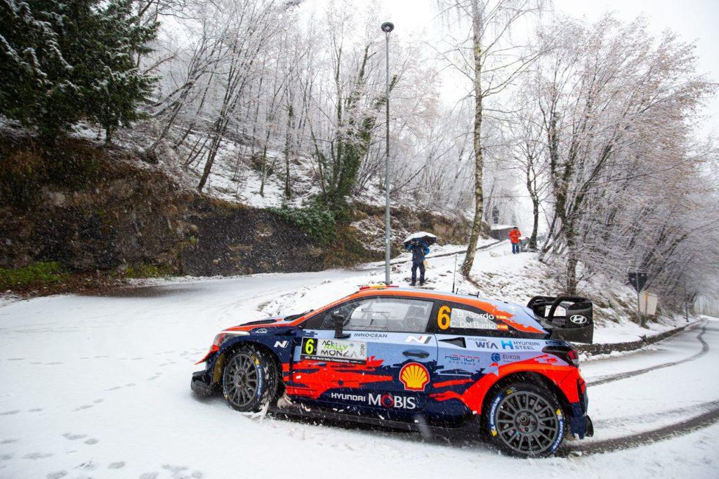WRC | Verso lo slittamento dell'omologazione dei motori per le nuove vetture Rally1 2022