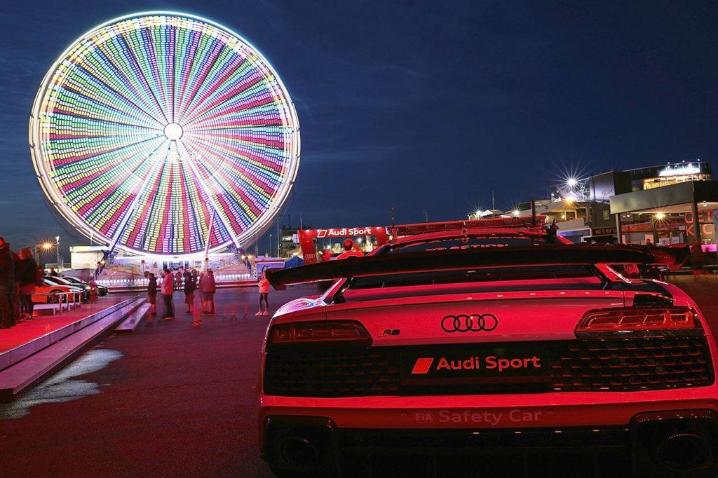 DTM e GTWC Europe | Audi presenta il programma ufficiale per la stagione 2021