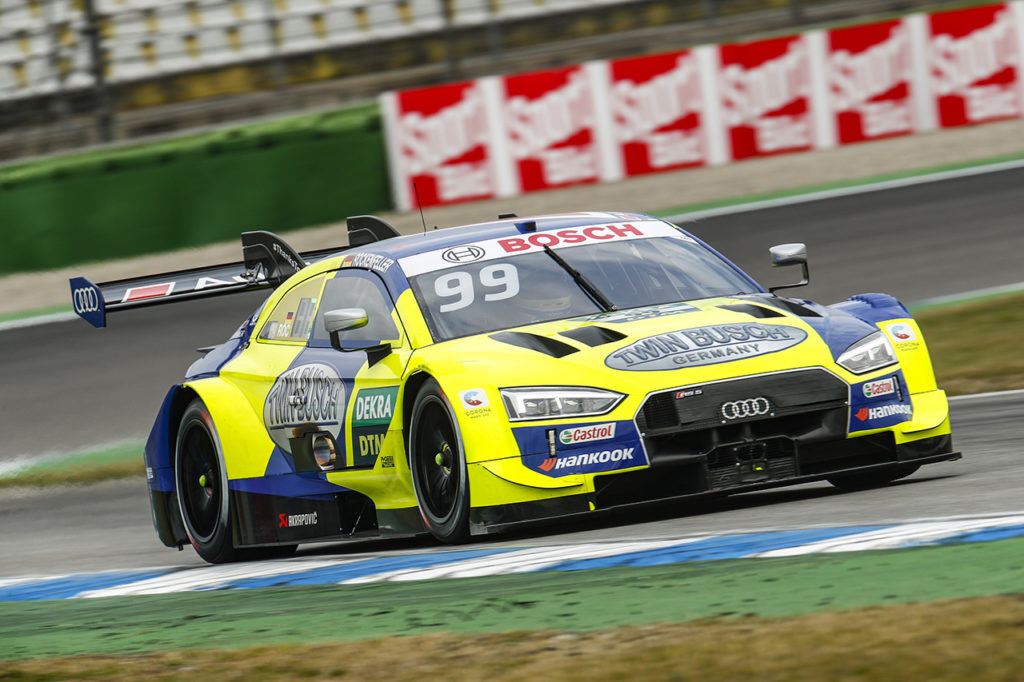 DTM | Phoenix Racing continua anche nel 2021 ma senza Audi