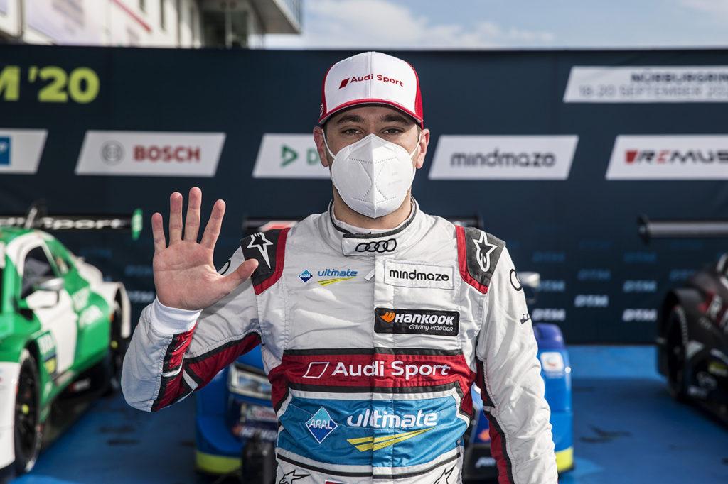 DTM | Frijns non continuerà a tempo pieno, precedenza alla Formula E
