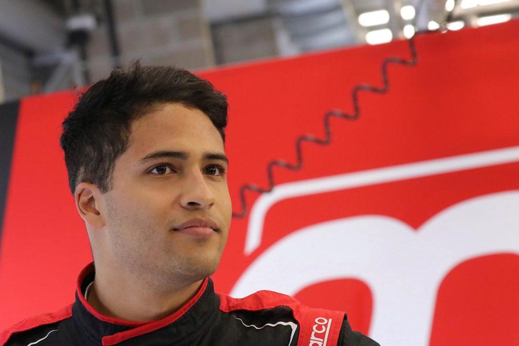 ELMS | Manuel Maldonado al debutto con una LMP2 di United Autosports nel 2021