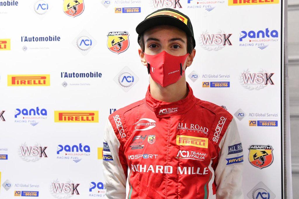 Formula Regional by Alpine | Minì passa alla ART Grand Prix per la stagione 2021