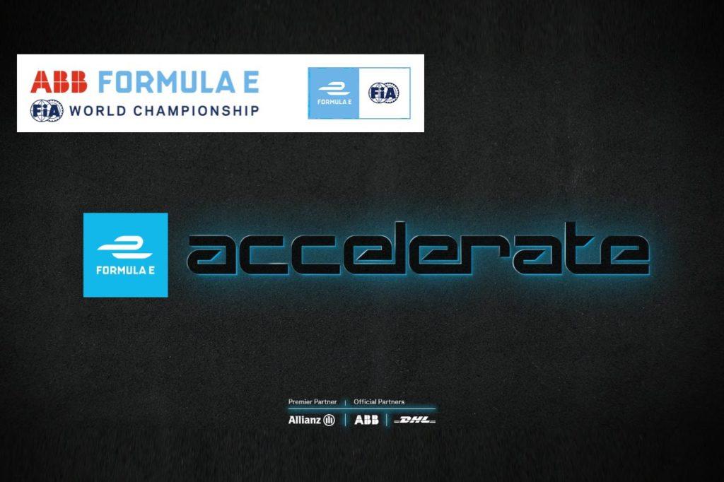 Formula E | Nasce la Formula E Accelerate, il campionato virtuale che offre un test in pista
