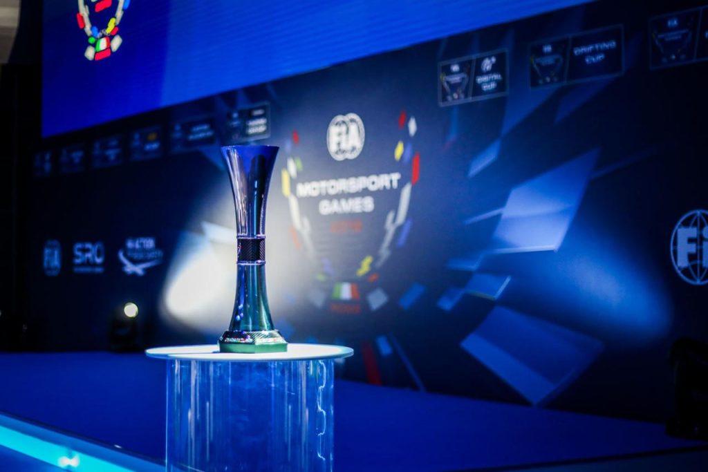 FIA Motorsport Games | 18 discipline per l'edizione 2021, novità l'Endurance Cup con le LMP3