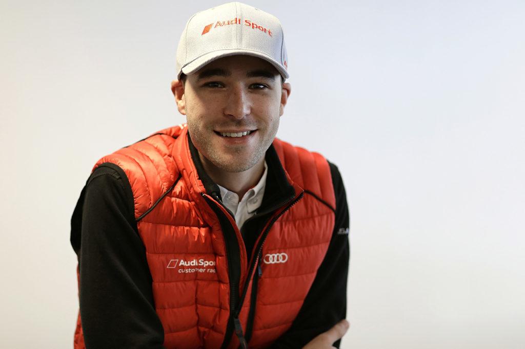 Formula E | Kelvin van der Linde correrà con Audi nel campionato virtuale