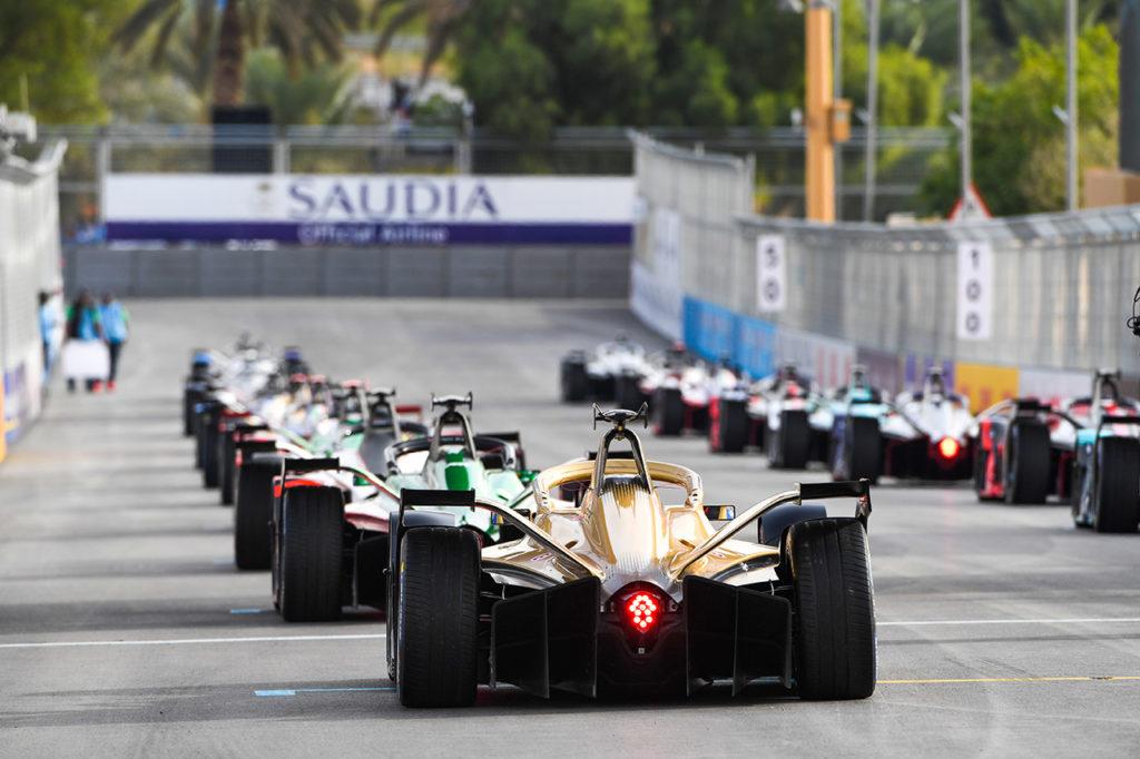 Formula E | Nessun rinvio per l'Arabia Saudita: confermate le due gare di febbraio