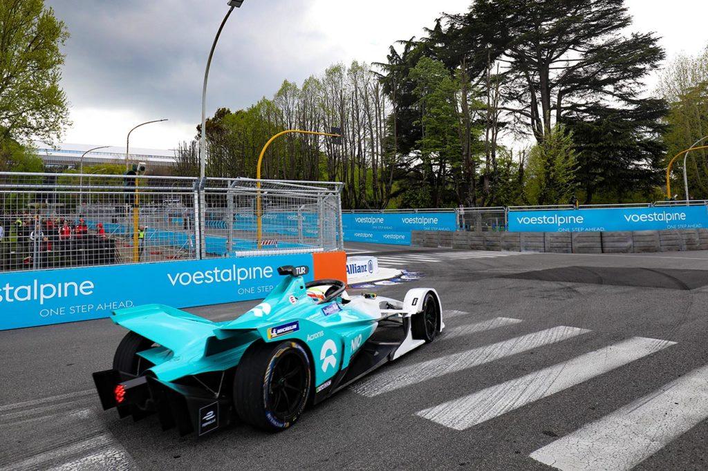 Formula E | Svelata la seconda serie di gare del 2021, Roma a inizio aprile