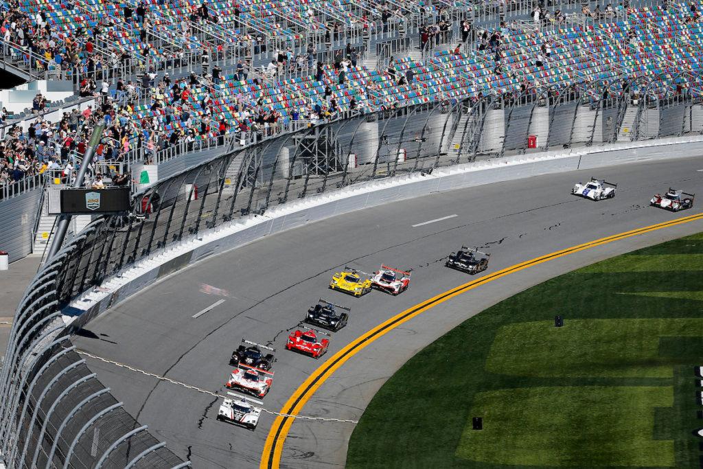 IMSA | 24 Ore di Daytona: anteprima e orari del weekend