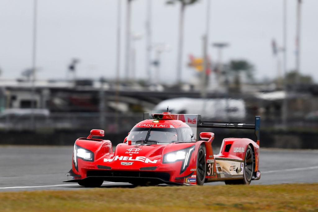 IMSA   24 Ore di Daytona, Qualifiche: Nasr il più veloce con Action Express