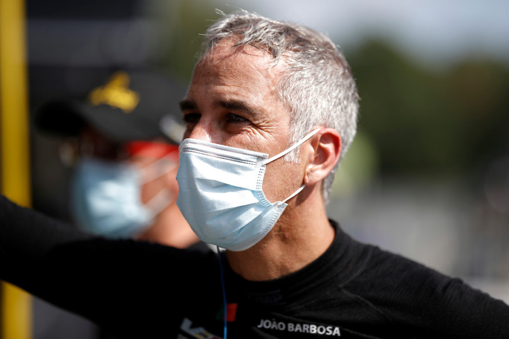 IMSA | Addio JDC-Miller, Barbosa a tempo pieno con una LMP3 di Sean Creech