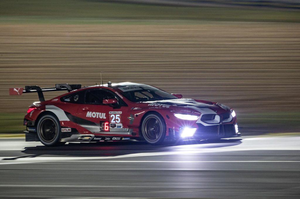 IMSA | BMW conferma Daytona, ridotto il programma alla sola Endurance Cup