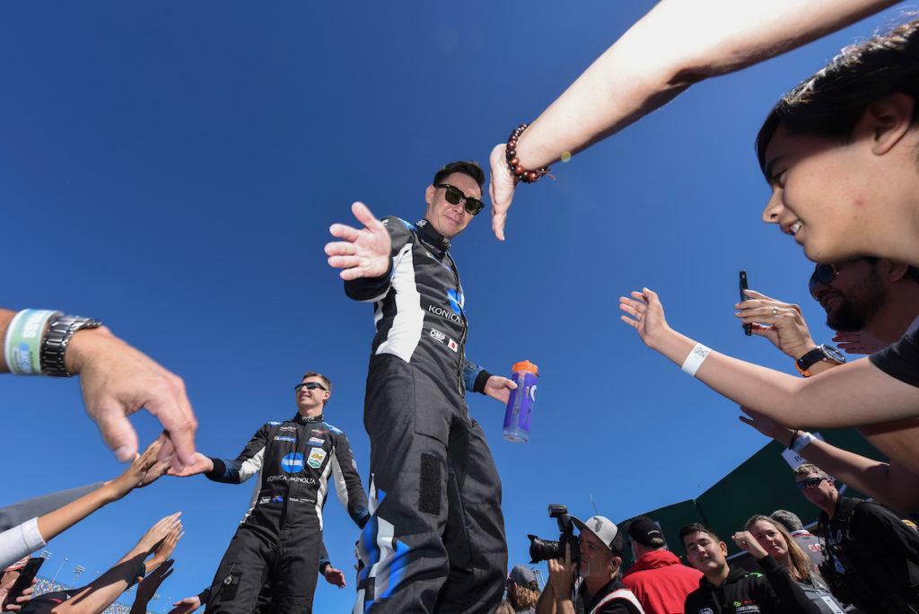 IMSA | Kobayashi punta a conquistare una tripletta alla 24 Ore di Daytona