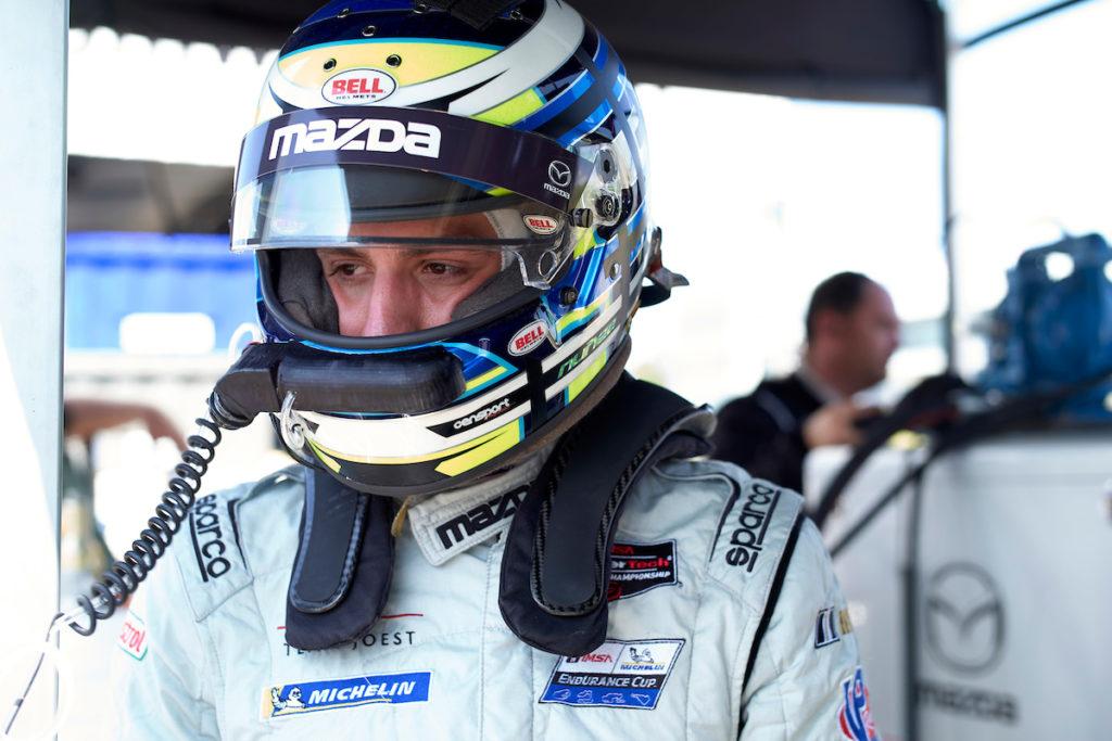 IMSA | Nunez passa a una Oreca LMP2 di WIN Autosport per il 2021