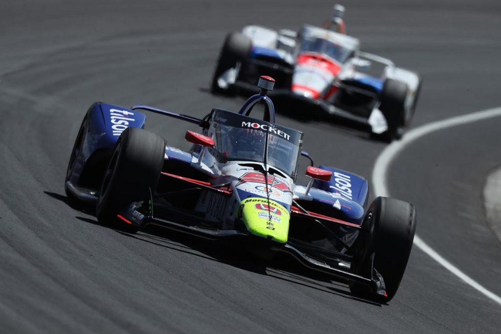 IndyCar | Rick Ware nuovo partner di Dale Coyne per due auto nel 2021