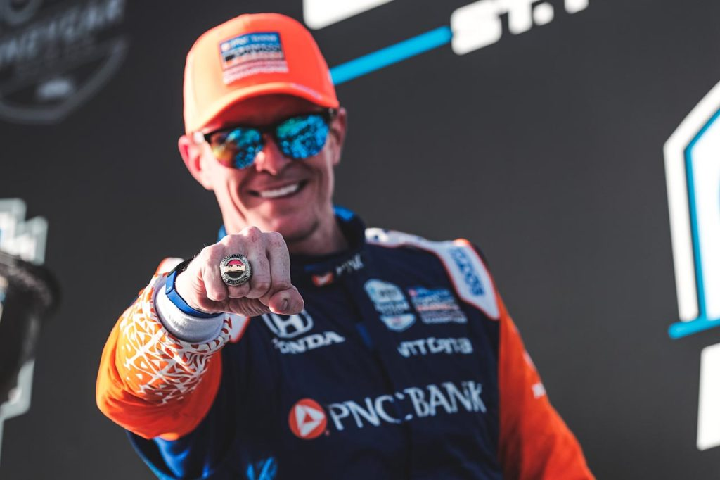 IMSA | Dixon terzo pilota di Ganassi, Hildebrand a Daytona con l'Audi di NTE