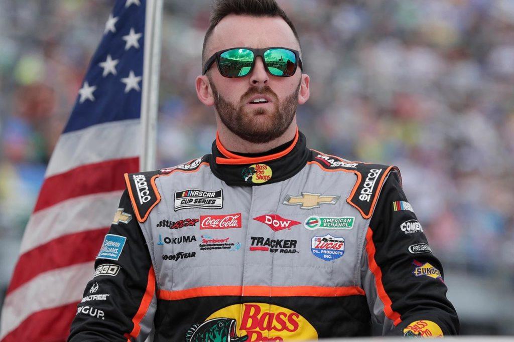IMSA | Anche Dillon al via della 24 Ore di Daytona con Eurasia-Rick Ware Racing