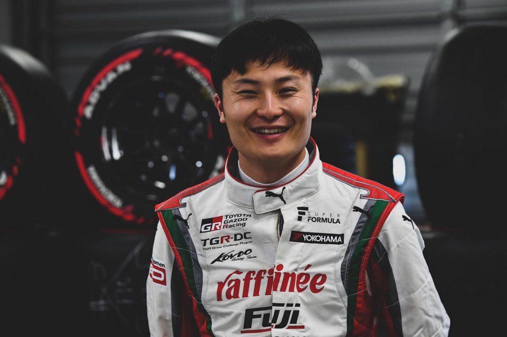 WEC | Yamashita escluso dai programmi Toyota, si concentrerà nel Super GT