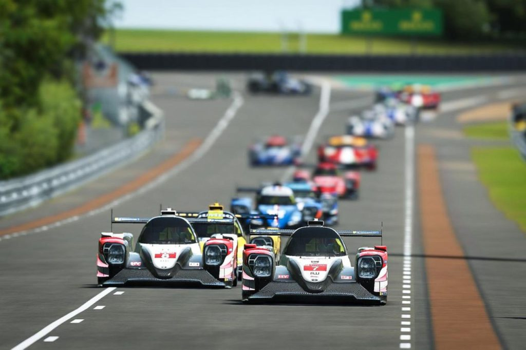 WEC | ACO e Motorsport Games estendono la loro partnership, in arrivo un videogioco?