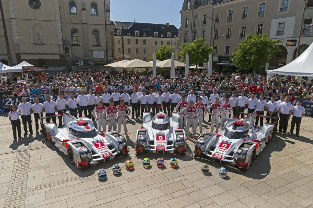 WEC | Glickenhaus assolda Joest Racing e Sauber per la sua Le Mans Hypercar