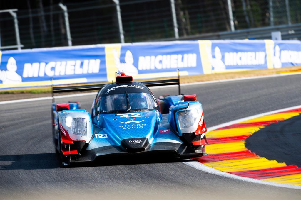 ELMS | Cool Racing diventa CLX Motorsport, cancellato il programma del WEC