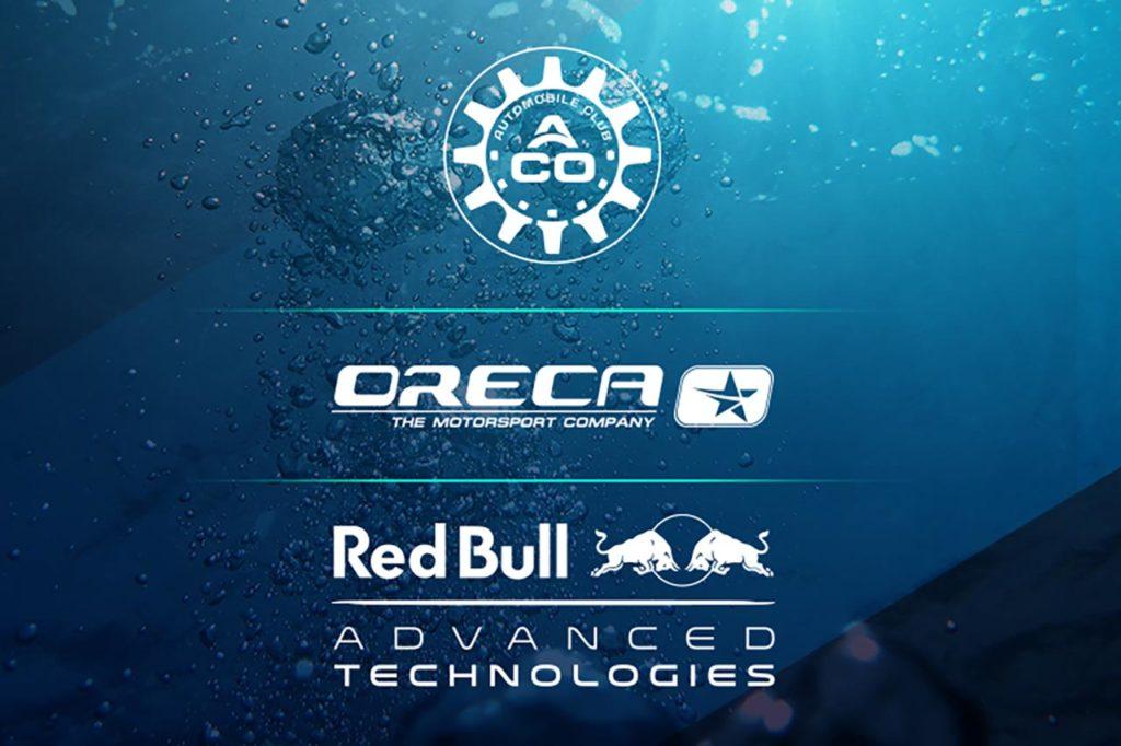 WEC | Red Bull e Oreca uniscono le forze per un prototipo a idrogeno