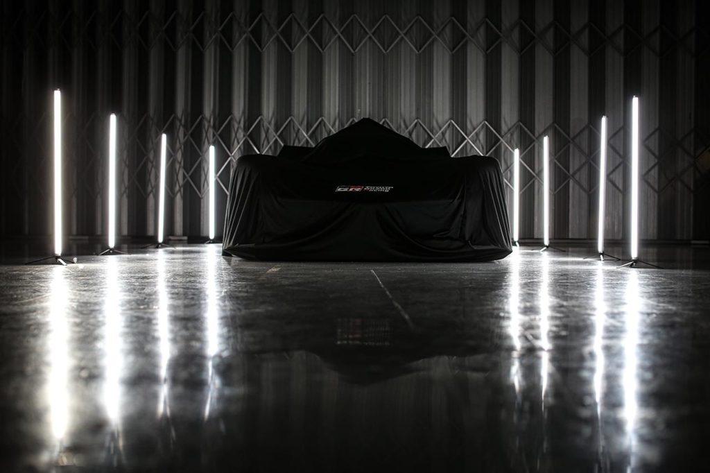 WEC | Toyota Hypercar, ascolta in anteprima il sound del nuovo motore [VIDEO]
