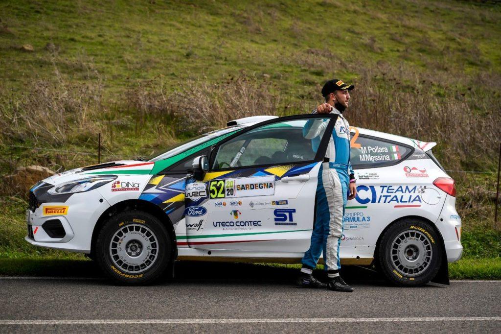 ACI Team Italia, ecco la selezione dei giovani piloti rally per la stagione 2021: entra anche Crugnola