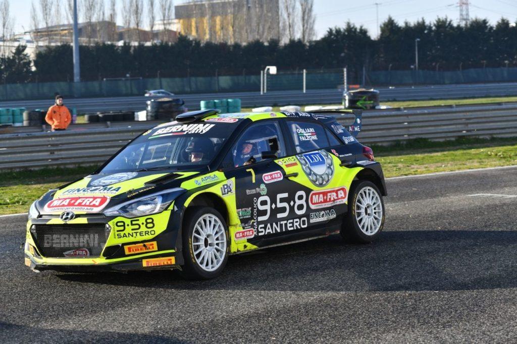 Adria Rally Show 2021, anteprima iscritti. Ma-Fra partner tecnico