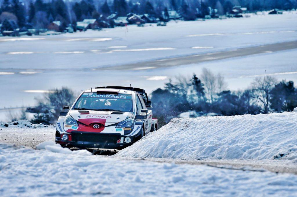 WRC | Arctic Rally Finland 2021: anteprima ed orari italiani