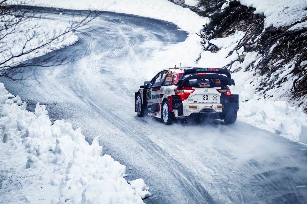 WRC   Arctic Rally Finland 2021, svelati percorso e dettagli del programma