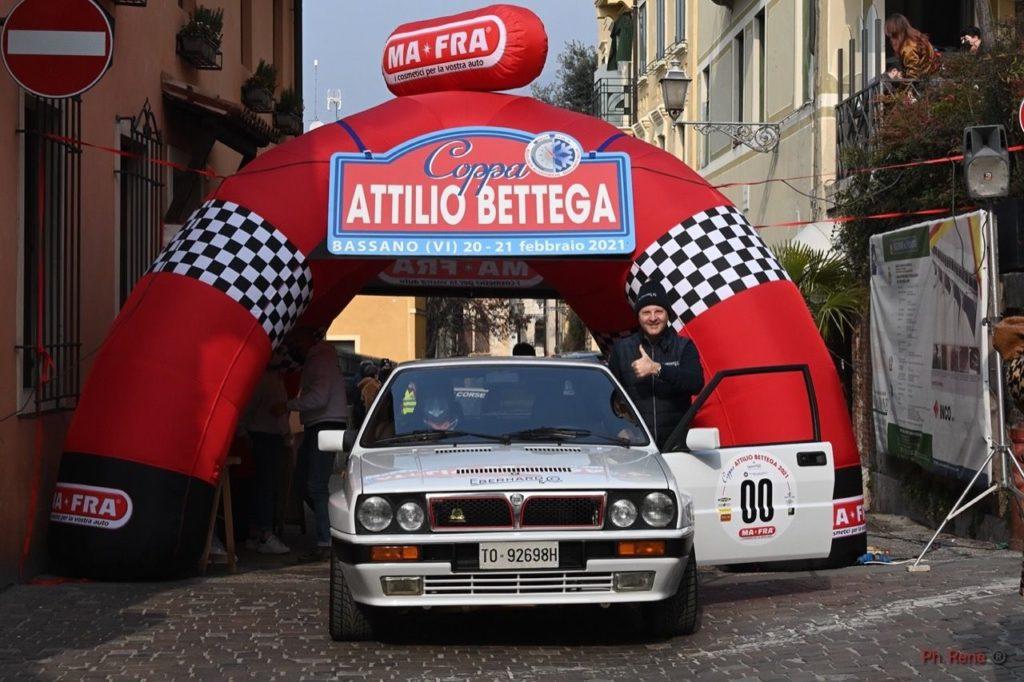 MaFra al fianco della Coppa Attilio Bettega 2021: la classifica finale