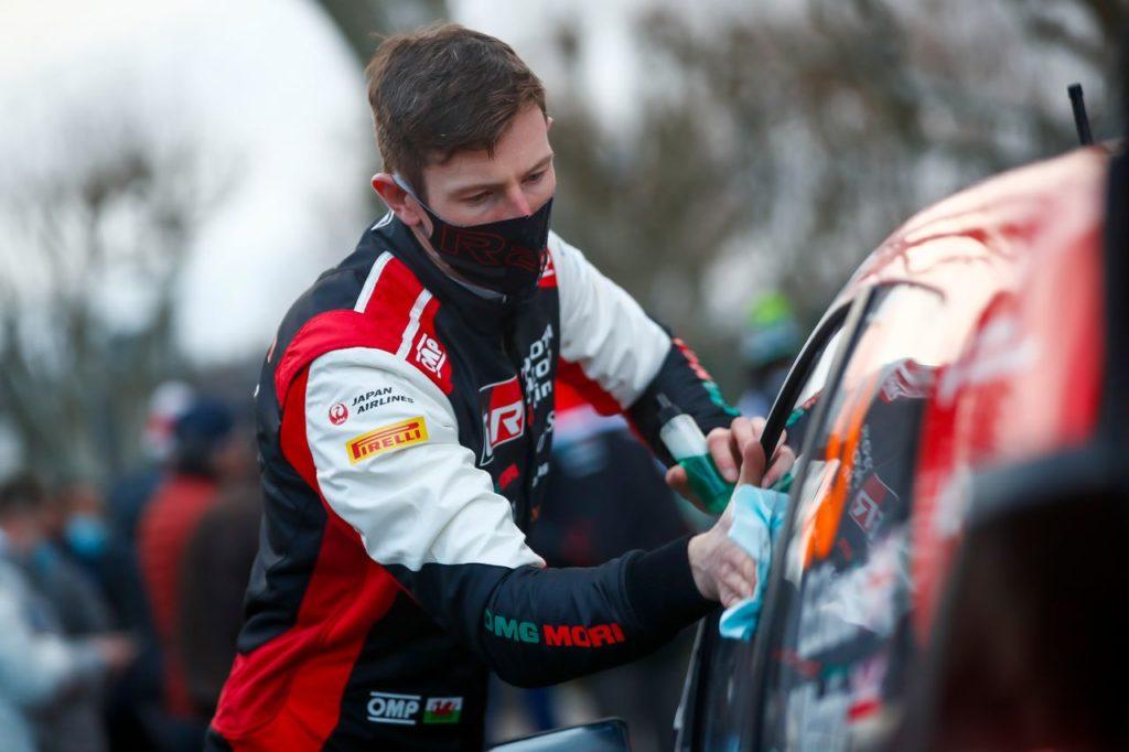 WRC | Elfyn Evans può lottare anche quest'anno per il titolo, parola di Latvala