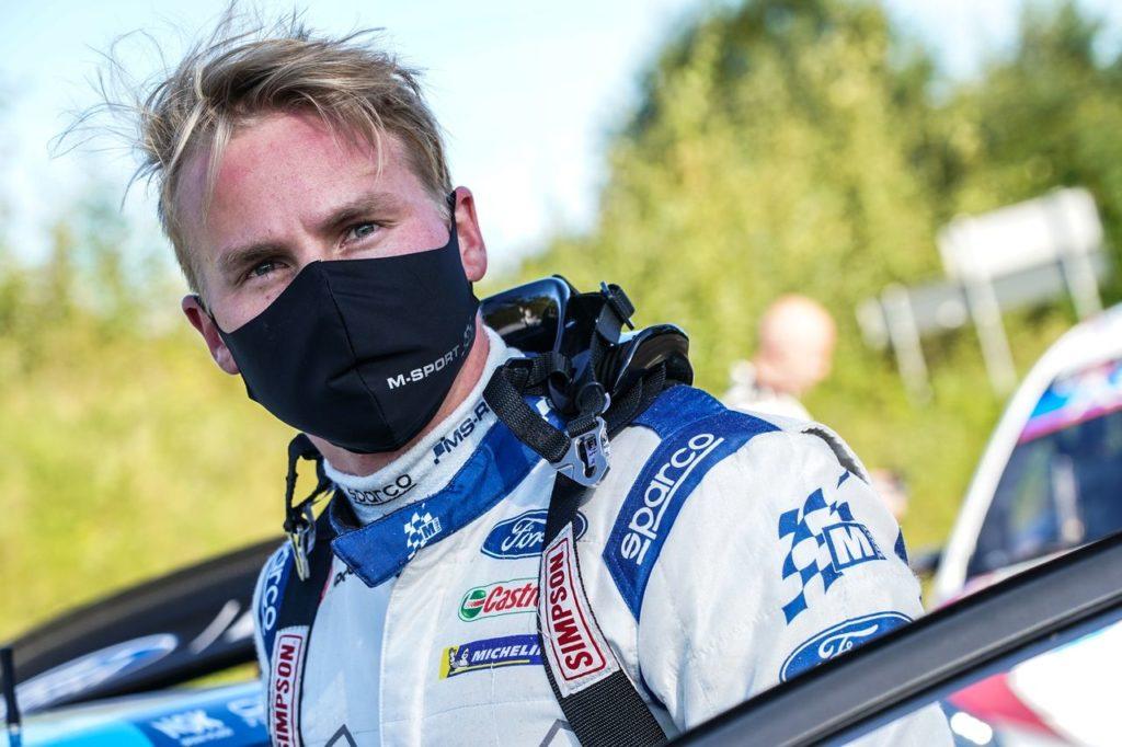 WRC | Arctic Rally, Esapekka Lappi torna nel campionato: in gara nel WRC2 con Movisport