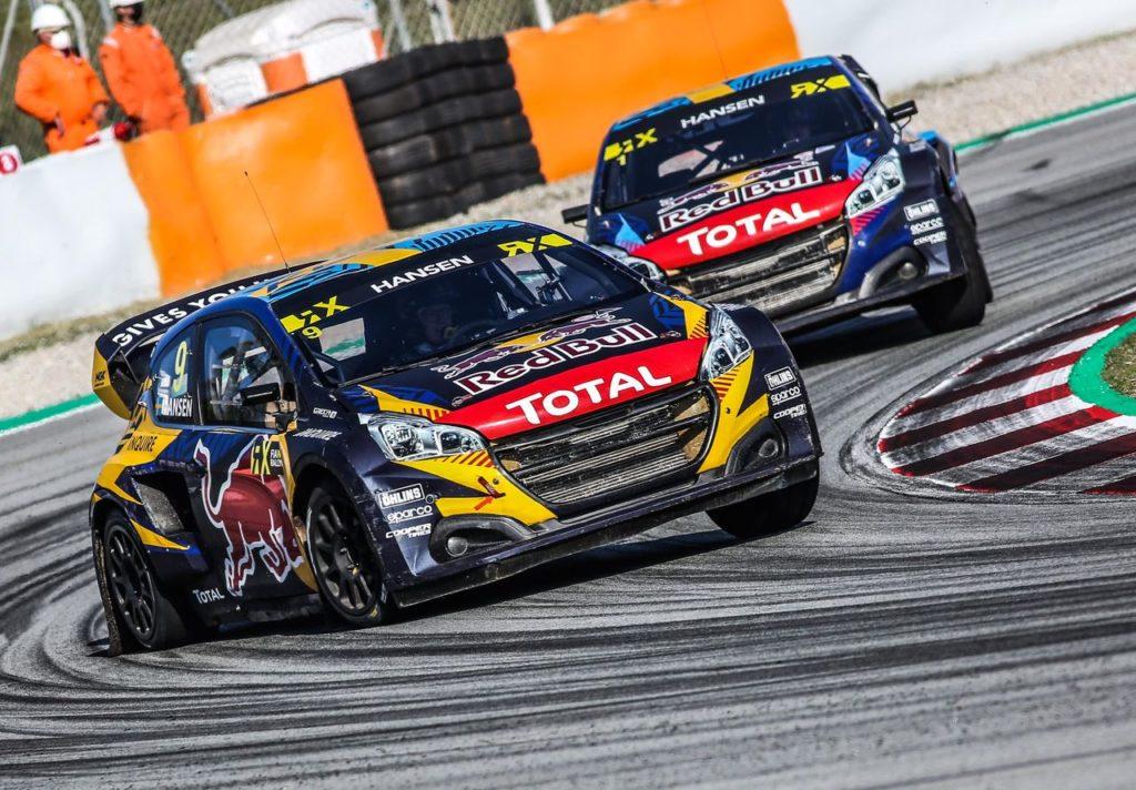 WRX | Ufficiale, il WRC Promoter gestirà i diritti commerciali del Mondiale Rallycross