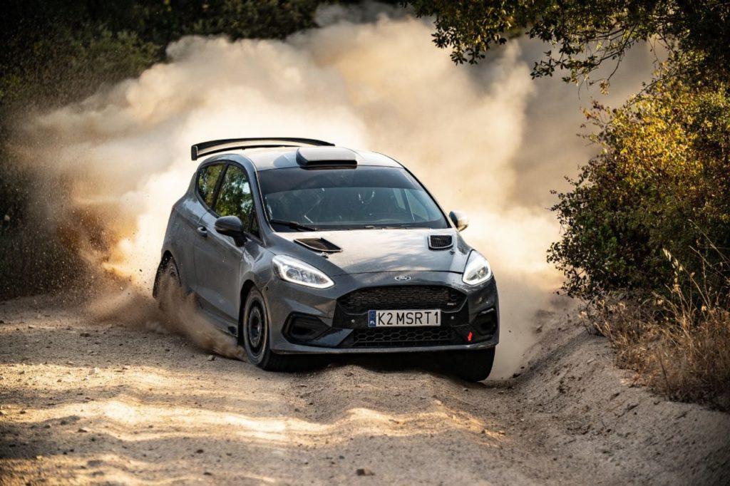 Junior WRC 2021, due opzioni per il premio finale: arriva l'alternativa Rally3 per la stagione 2022