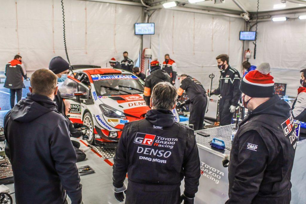 """WRC   Latvala: """"La Toyota GR Yaris alla base della nuova generazione di vetture rally, forse anche Rally3"""""""