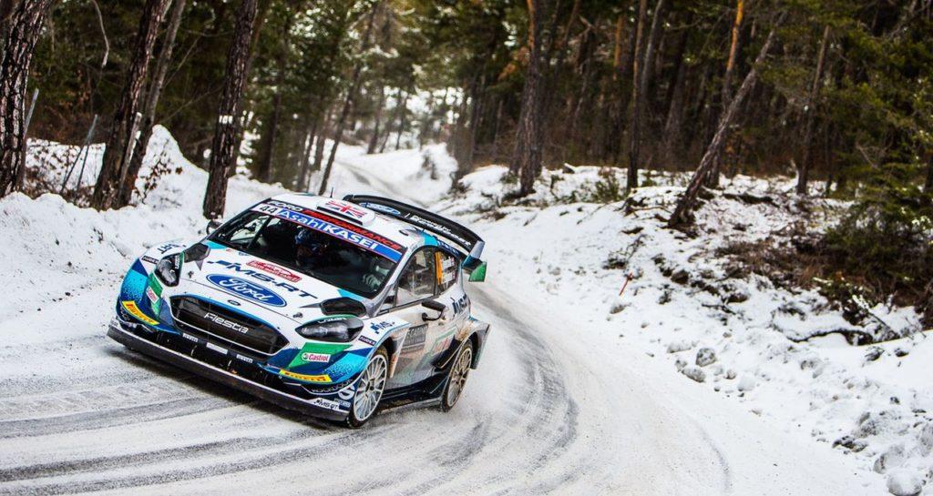 WRC | M-Sport punta al mercato piloti 2022. I nomi a cui mira Malcom Wilson