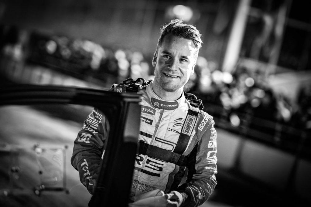Il 2021 di Mads Ostberg prende forma: correrà in Ungheria nel campionato nazionale rally