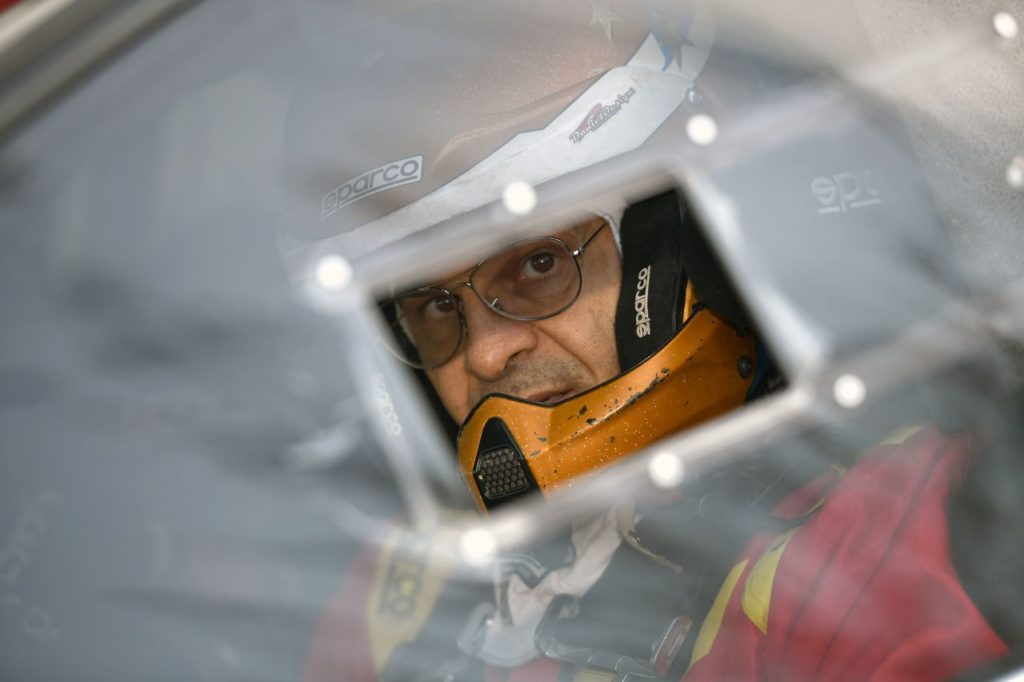 CIRT | Paolo Andreucci torna nel Tricolore Terra, ancora su Citroen. MRF Tyres debutta al fianco del campione