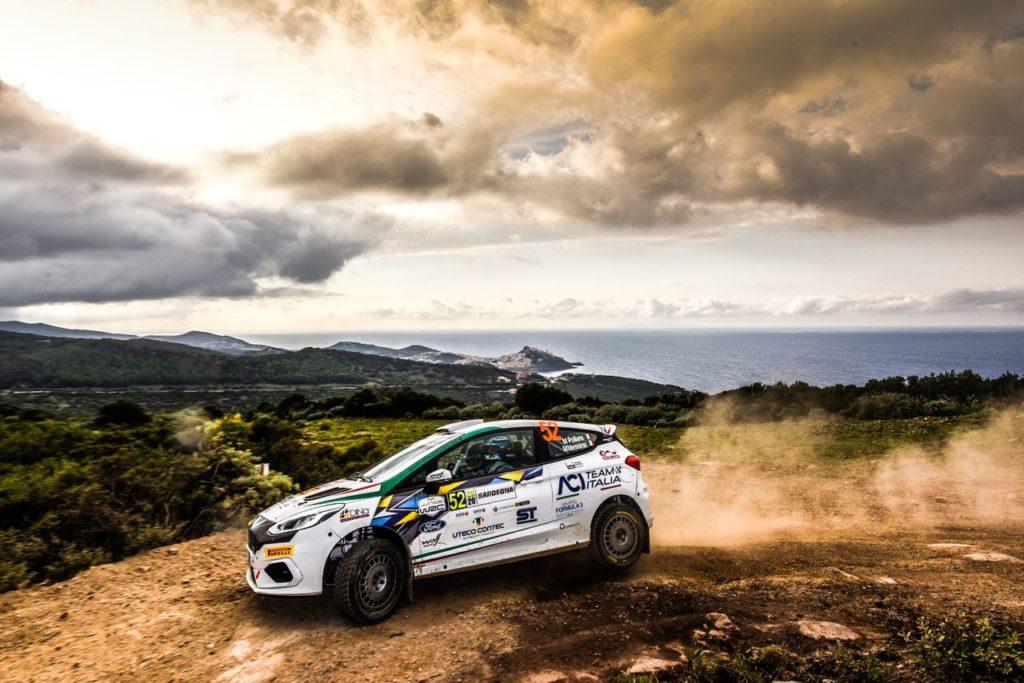 WRC | Rally Italia Sardegna 2021, ecco il percorso con gli orari