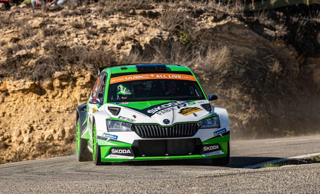 WRC | Il Rally Catalogna 2021 toglie lo sterrato dal programma e resta a Salou