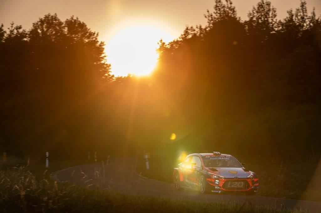 WRC | Altri dettagli per il Rally di Croazia. Gli organizzatori confidano nelle porte aperte per il pubblico