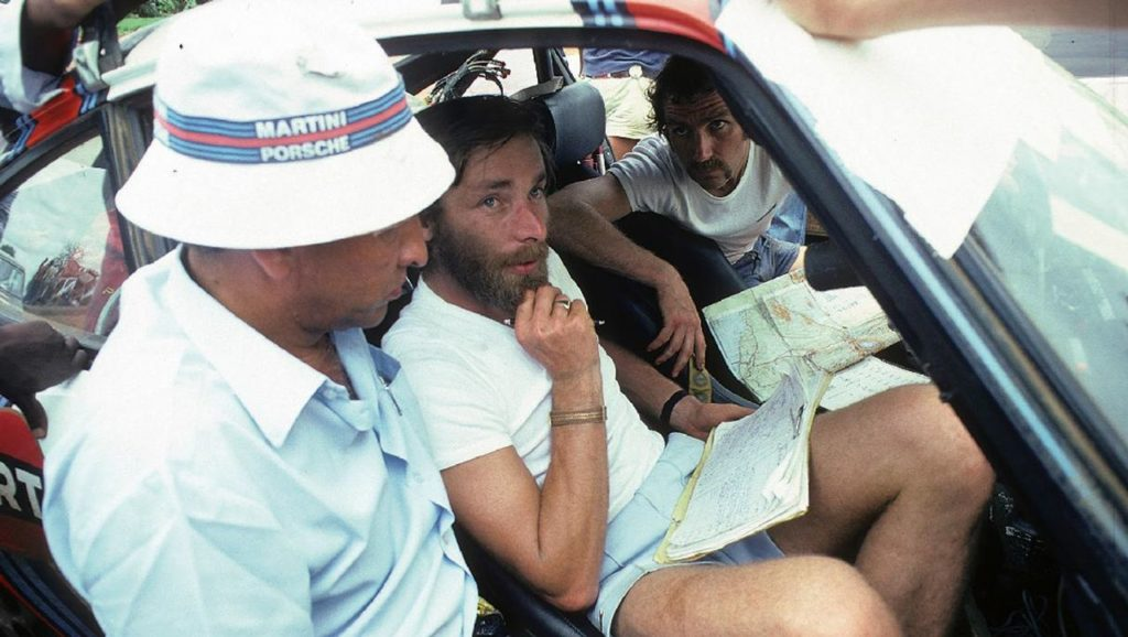 WRC   Safari Rally 2021, pubblicato il programma con il percorso e gli orari